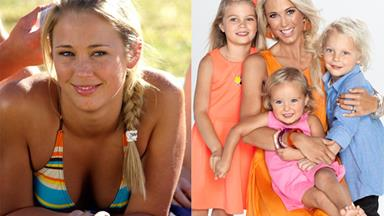 Bec Hewitt: From soap star to wife and mum