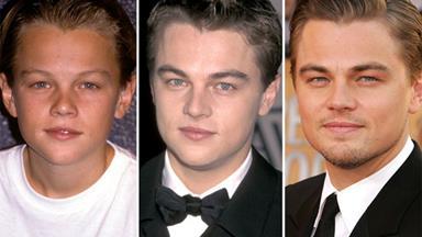 Leonardo DiCaprio: From Romeo to Gatsby