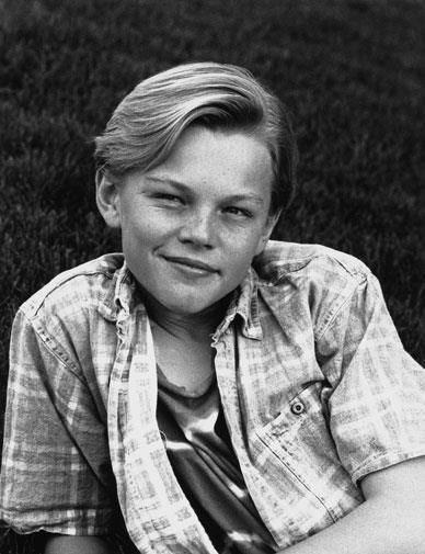 Leonardo got his big break in *Parenthood* in 1990.