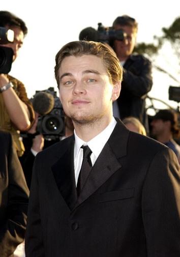Leo in 2002.