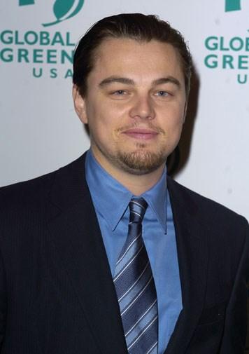 Leo in 2004.
