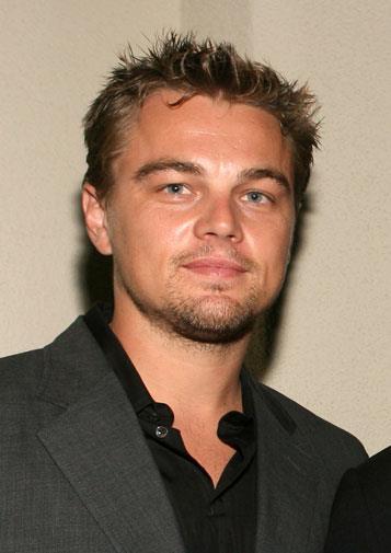 Leo in 2006.