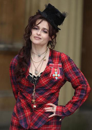 Went through a tartan phase in 2012.