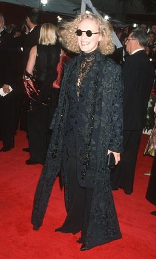 Glenn Close in 1993.
