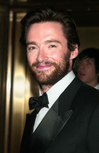 Hugh in 2002.