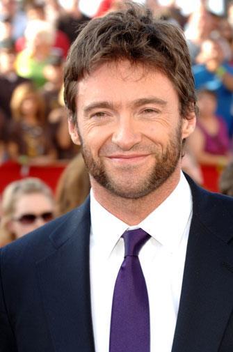 Hugh in 2005.