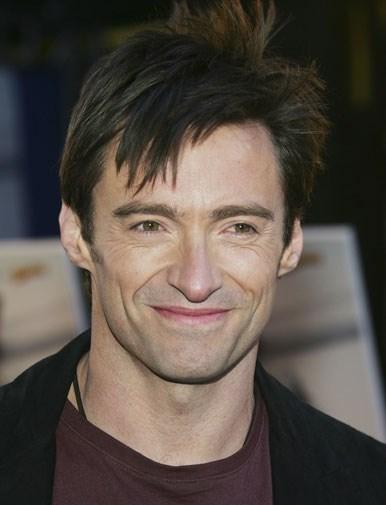 Hugh in 2006.