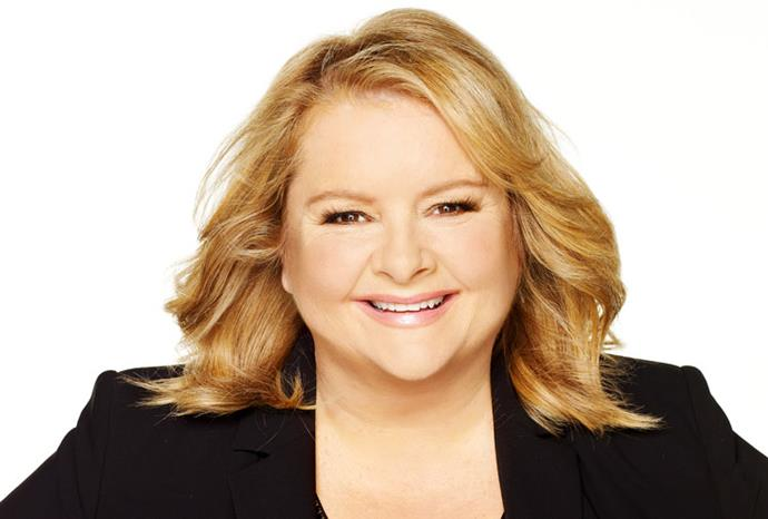 "Magda Szubanski speaks of her ""relief"" at coming out in the March issue of AWW."