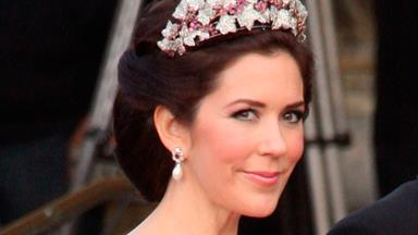 Princess Mary's royal milestones