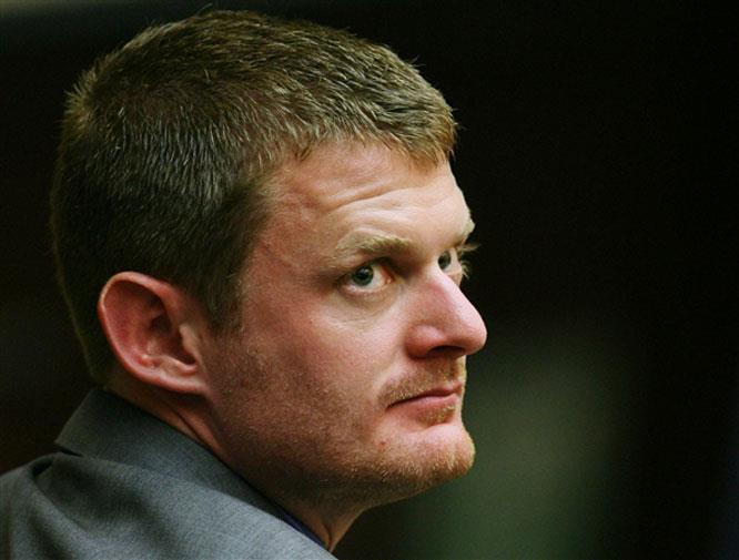 Floyd Landis was stripped of his 2006 Tour de France title after testing positive to drugs.