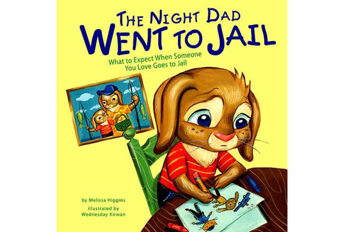 The Night Dad Went to Jail.