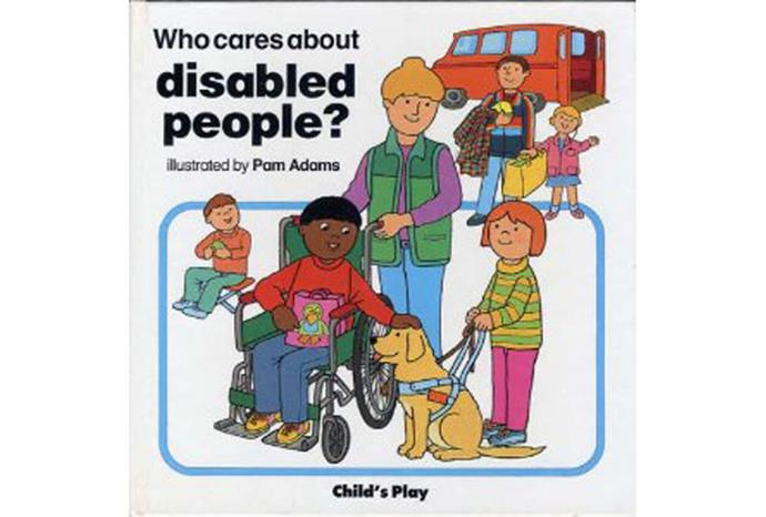 Who Cares About Disabled People?