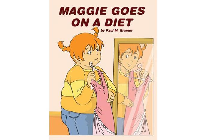 Maggie Goes on A Diet.