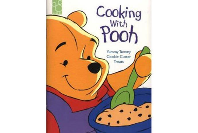 Cooking With Pooh.