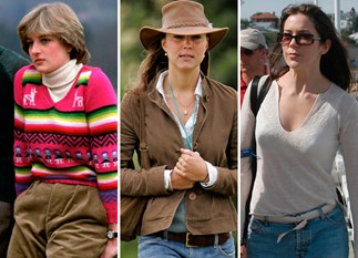 The best royal makeovers