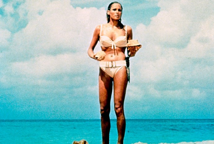 Most iconic swimsuits ever