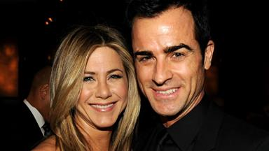 Jennifer Aniston's love life in pictures