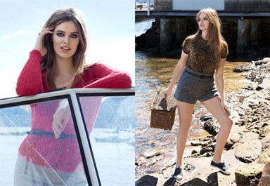 Robyn Lawley: Plus-sized and proud