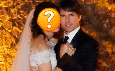 Who will be Tom Cruise's next wife?