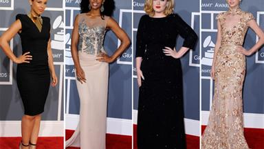 The best and worst dressed from the Grammys