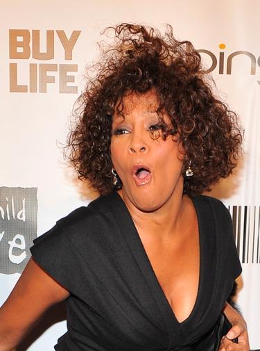Whitney told Oprah Winfrey she and Bobby regularly used rock cocaine.