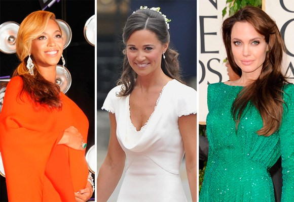 The best dresses of 2011