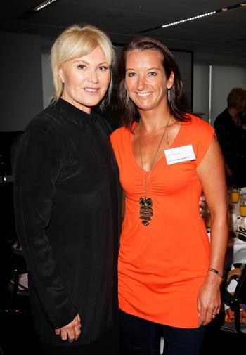 Layne Beachley said she would not be a professional surfer if she had not been adopted.