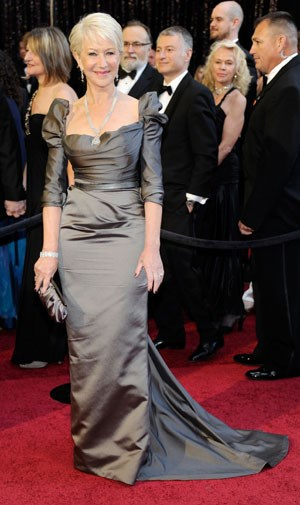 The Weekly's favourite Oscars frocks