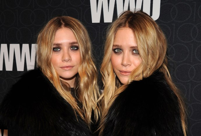 Mary-Kate and Ashley Olsen have been superstars their whole lives.