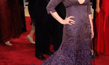 Meryl Streep: sexy at sixty