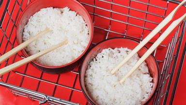 Rice: the long and short of it