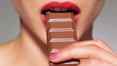 Chocolate to help you lose weight