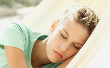 Sleep yourself slim! How a good night's sleep can help you lose weight