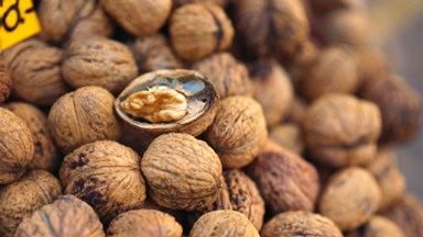 Walnut, a wonderful a nut