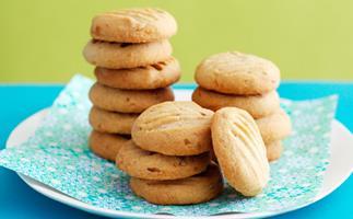 Dutch ginger biscuits