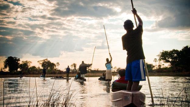 Alexander McCall Smith's guide to Botswana