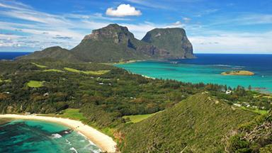 Lord Howe Island: wildlife wonderland