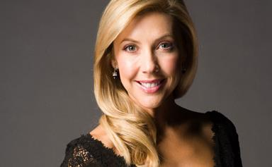 Catriona Rowntree in the Book Club hot seat