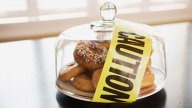 Avoid the diet traps