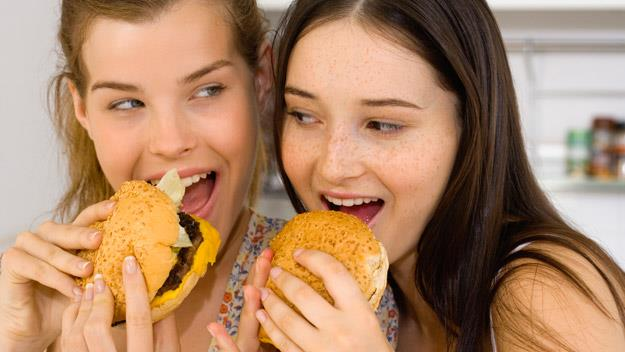 Slowing down our fast-food culture
