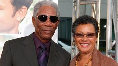Morgan Freeman's ex-wife receives $400 million divorce settlement