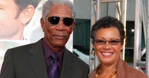 Morgan Freemans ex-wife receives $400 million divorce