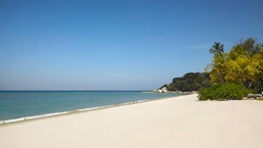 Paradise in Malaysia's Penang