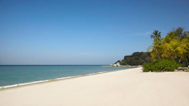 Golden Sands Resort, Penang
