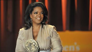 The power of Oprah