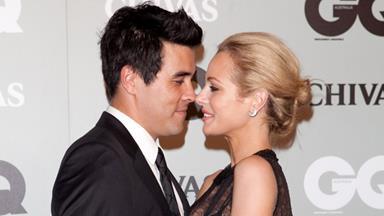 Jessica Marais and James Stewart to have fuss-free wedding