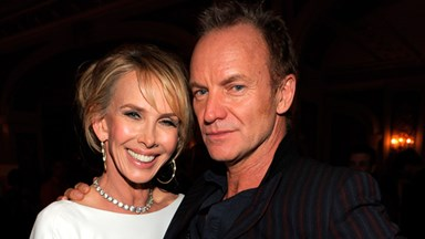 Sting on love, life & sweet music