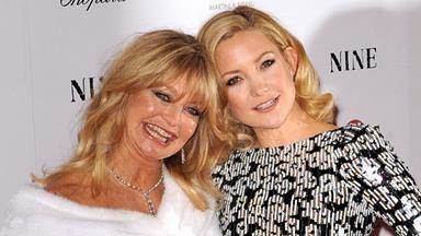 Goldie Hawn's ex sells tell-all memoir
