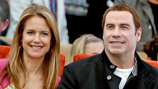 Kelly Preston speaks of 'miracle' birth