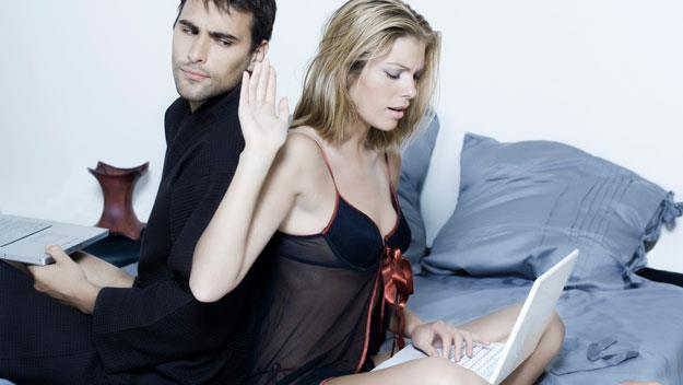 The devastating consequences of contacting an ex on Facebook